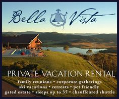 Bella Vista Estates, Steamboat Springs CO - Cannabis Friendly Weed Wedding -  on Loveandmarij.com #weedwedding venue