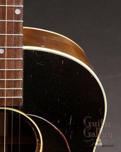1951 Gibson J-45 Guitar