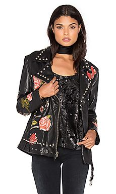 Shop for LPA Jacket 58 in Black at REVOLVE. Free 2-3 day shipping and returns, 30 day price match guarantee.