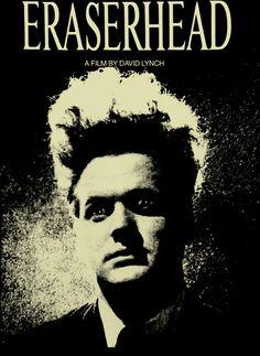 Eraserhead - David Lynch T-shirt -TS39