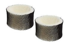Ximoon 2 Pack Holmes Hwf62 Humidifier Filter Replacement For