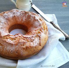 Il Buslàn la Ciambella piacentina è un semplice dolce della tradizione piacentina, ottimo per la colazione e gustato dopo i pasti inzuppato nel vino bianco.