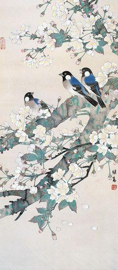 喻继高  Yu Jigao  (1932-)