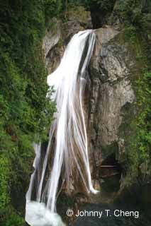 Waterfalls of Washington