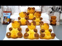 Dörmi kismackó házilag / Anzsy konyhája - YouTube