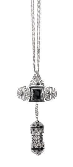Eleuterio Jewels | White Gold Pendant, Diamonds #Portugal