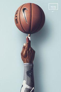 Misha Taylor - NIKE - Bring your Game - Artsphere - - Misha Taylor – NIKE – Bring your Game – Artsphere Sports Photography Misha Taylor – NIKE – Bring your Game – Artsphere Nba Basketball, Basketball Tattoos, Curry Basketball, Basketball Equipment, Basketball Tricks, Nba Sports, Basketball Pictures, Love And Basketball, Basketball Uniforms