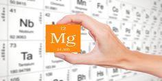 21 problemas de saúde que podem ser tratados com cloreto de magnésio