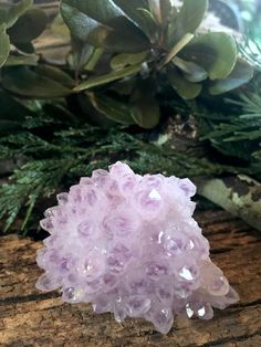 Amethyst Crystal Cluster with Phantoms 90 gm, Mexico, Healing Crystals, Meditation Stones, Mineral Specimens, Altar Stones by SacredSpaceMinerals on Etsy