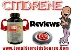 Citidrene Supplements For Weight Loss And Muscle Gain Review - Does It Work? - http://legalsteroidssource.com/fat-burner/citidrene-review-weight-loss-muscle-gain/