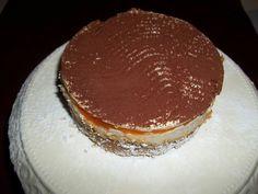 La mia cheesecake