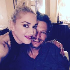 "Gwen Stefani ""Determined"" to Have Blake Shelton's Baby! (EXCLUSIVE)"
