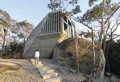 BNKR, Sunset Chapel
