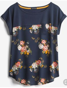 Love the style of these shirts can wear for work or just casual day out Pretty Outfits, Cute Outfits, New Mode, Stitch Fix Outfits, Stitch Fix Stylist, Refashion, Blouse Designs, Dress To Impress, What To Wear
