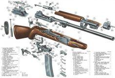 3D models of weapons. Blueprints. - Поиск в Google