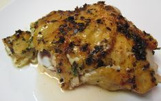 The Basics: Roast Chicken