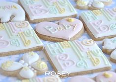 BABY SHOWER COOKIE GIFT 2