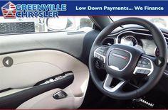 | Bonham Chrysler | 1522 West Sam Rayburn Drive Bonham, TX 75418 | (903) 583-8877 | www.bonhamchrysle... #BonhamChrysler #Dodge #Charger #Cars #New