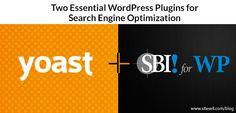 Essential #WordPress Plugins for Search Engine Optimization http://blog.templatetoaster.com/4-best-seo-plugins-for-wordpress-websites/?utm_source=p1&utm_medium=m1&utm_campaign=n1