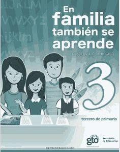 CUADEFRNILLOS DE REPASO.                                       libro familia