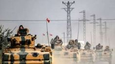 IS rocket attack kills Turkish soldiers in Syria - BBC News