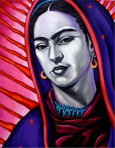 "Fabian ""Spade"" Debora ~ Madre Frida"