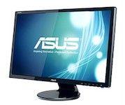 ASUS VE247H 23.6″ LED-Backlit Display for $134.99 – EXP 4/29/2013