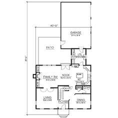 BEDZED housing plan | Random | Pinterest