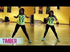 """A fun Dance Fitness with Jessica workout to """"All About That Bass"""" by Meghan Trainor with my girls! DIFFICUTLY: BEGINNER Thanks for watching! Make sure to sub..."""