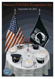 16 best memorial tables images memory table missing man table rh pinterest com