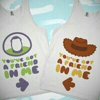 THE ABSOLUTE BEST Best friend shirts EVER!!!!!!