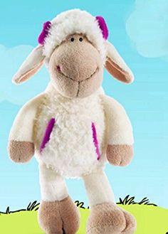 Spring Crafts, Plushies, Lamb, Dinosaur Stuffed Animal, Teddy Bear, Dolls, Pillows, Crochet, Cute