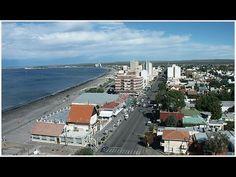 Puerto Madryn Capital Mundial del Buceo-Producciones Vicari.(Juan Franco...