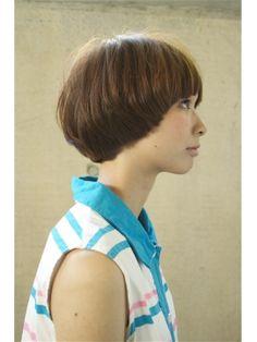 ☆Nalu pu loa ohana☆クラッシック*マッシュ/Nalu pu loa ohana 【ナルー プロア オハナ】をご紹介。2018年春の最新ヘアスタイルを300万点以上掲載!ミディアム、ショート、ボブなど豊富な条件でヘアスタイル・髪型・アレンジをチェック。