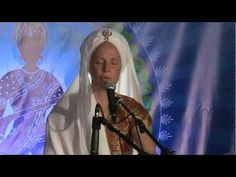 Snatam Kaur sings By Thy Grace at Sat Nam Fest 2011 (+playlist) Meditation Music, Guided Meditation, Music Festival List, Become A Yoga Instructor, Music Heals, Sing To Me, Kundalini Yoga, Spiritual Health, Qigong