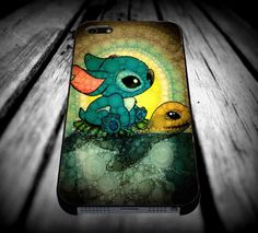 Swimming Stitch iPhone 4/4s/5/5s/5c/6/6 Plus Case, Samsung Galaxy S3/S4/S5/Note 3/4 Case, iPod 4/5 Case, HtC One M7 M8 and Nexus Case **