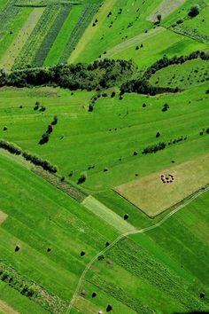 """Repülés a """"Nagy Zöld"""" felett Golf Courses"""