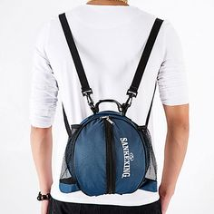 Just in Time -  Back pack - for S... It is right Here Now !!    http://sportsworldbymj.com/products/back-pack-for-sport-ball-water-bottle-no-ball-or-water-bottle-included-basketball-volleyball-soccer?utm_campaign=social_autopilot&utm_source=pin&utm_medium=pin