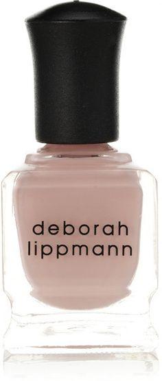 Deborah Lippmann - Nail Polish - Fashion - Neutral