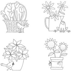 Seasons of Stamping: Stampin'Up! A Flower For All Seasons: Pals Paper Arts Challenge #8