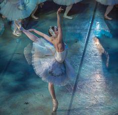 Pennsylvania Ballet. -Principal Dancer Oksana Maslova