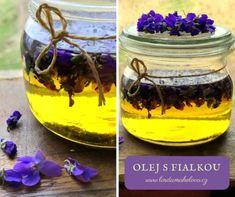 Fialka olej Herbs, Herb, Medicinal Plants