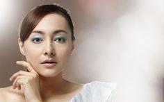 Dewi Rezer shoot by Mancil