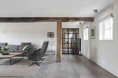 Doret Schulkes Interieurarchitecten bni (Project) - renovatie boerderij - PhotoID #279963 - architectenweb.nl