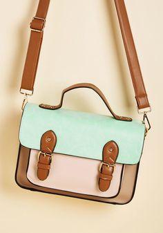 The Actual Satchel Bag