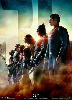 More Information Justice League