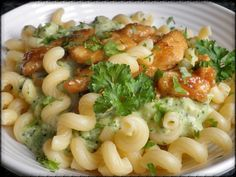 Healthy Recipes, Healthy Food, Pasta Salad, Macaroni And Cheese, Ethnic Recipes, Fit, Bulgur, Losing Weight, Healthy Foods