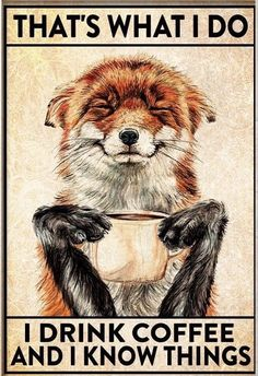 Funny Animals, Cute Animals, Oldschool, Funny Cute, Funny Pictures, Fox, Drawings, Artwork, Prints