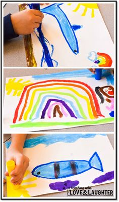 Kwik Stix Solid Tempera Paint Review and Giveaway