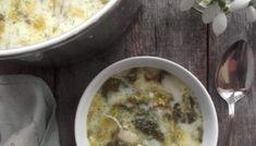 Supa de salata cu lapte - Hai să gătim cu Amalia Cheeseburger Chowder, Soup, Salads, Soups